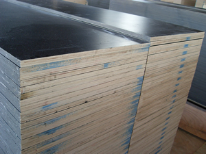 film faced plywood black