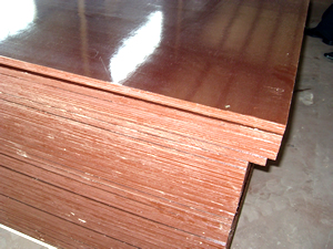film faced plywood brown